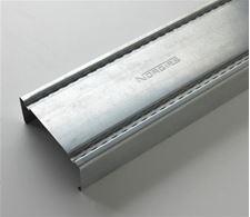 Bilde for kategori Tynnplateprofiler av stål