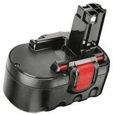 Bilde for kategori Batteri og ladere